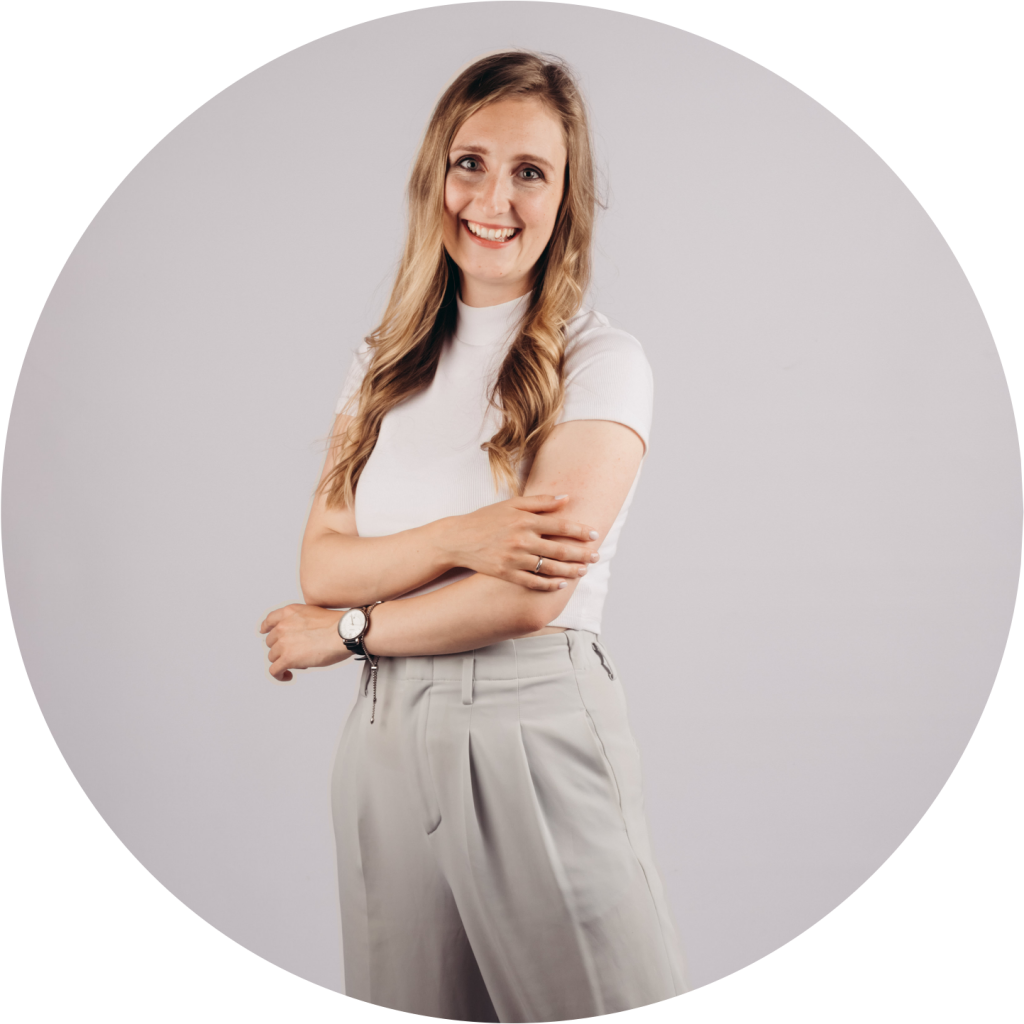 Mira Pape Nachhaltigkeit Beraterin Fördermittel